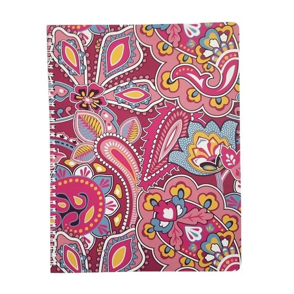 Viv & Lou Other - 🆕Viv & Lou Ellison Spiral Bound Notebook